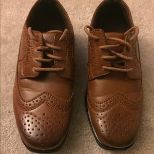 Other - Little Boys Wingtips